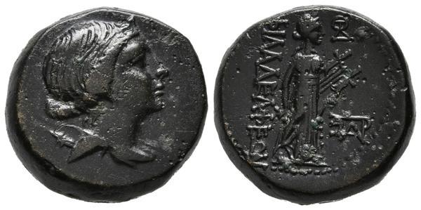 34 - Grecia Antigua
