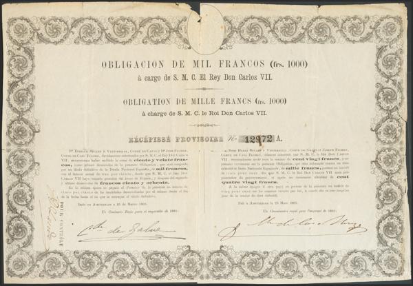 2005 - Billetes Españoles
