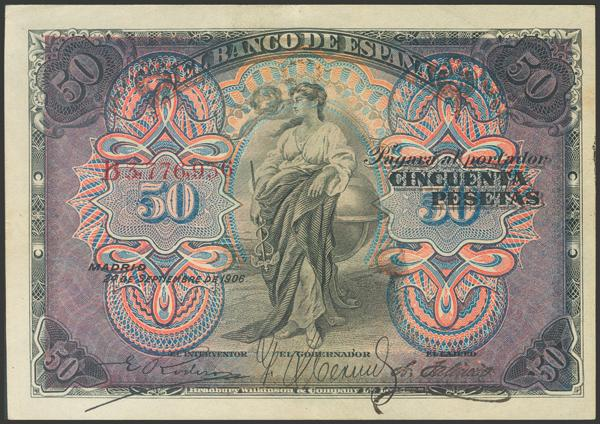 2024 - Billetes Españoles
