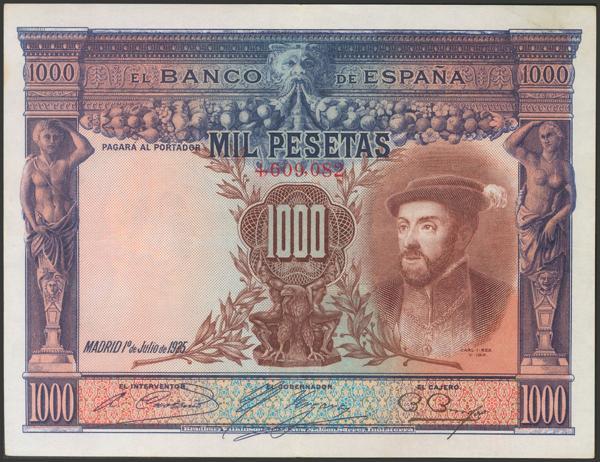 2051 - Billetes Españoles
