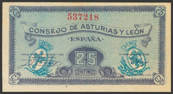 2139 - Billetes Españoles