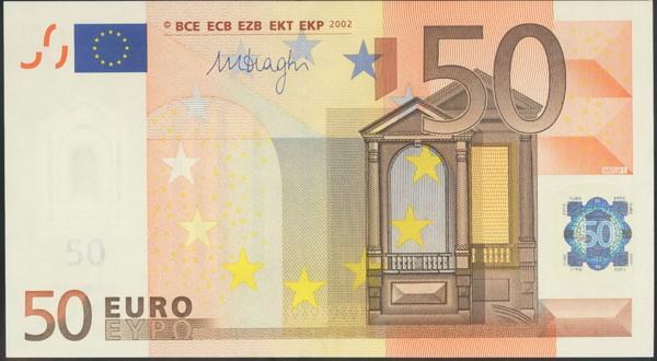 2709 - Billetes Euros
