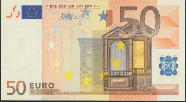 2710 - Billetes Euros