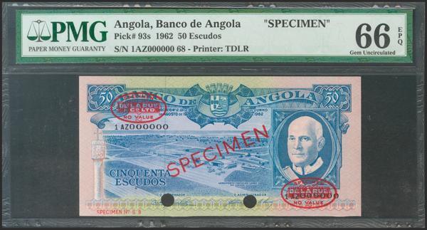 10 - Billetes Extranjeros