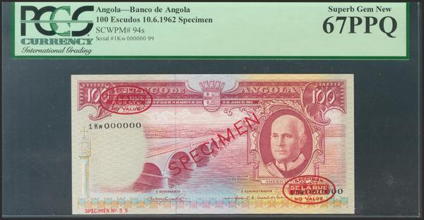 11 - Billetes Extranjeros