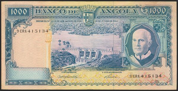 12 - Billetes Extranjeros