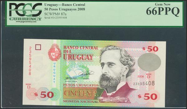 1404 - Billetes Extranjeros