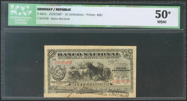 1406 - Billetes Extranjeros