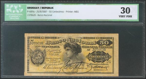 1410 - Billetes Extranjeros