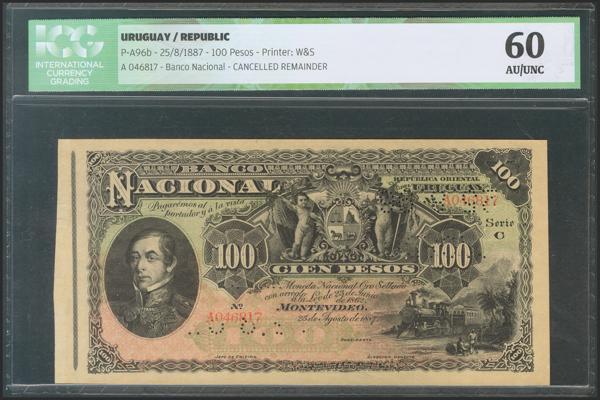 1415 - Billetes Extranjeros