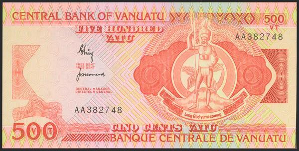 1434 - Billetes Extranjeros