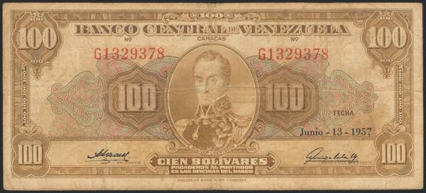 1439 - Billetes Extranjeros