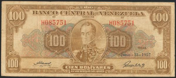 1440 - Billetes Extranjeros