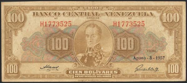 1441 - Billetes Extranjeros