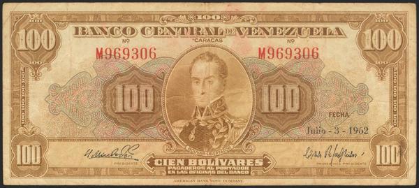 1442 - Billetes Extranjeros