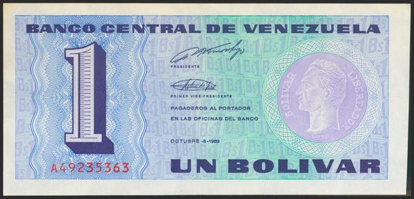 1448 - Billetes Extranjeros