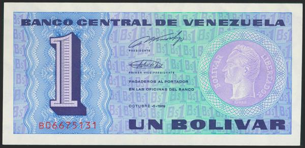 1449 - Billetes Extranjeros