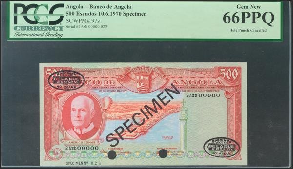 14 - Billetes Extranjeros