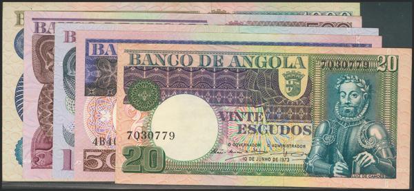20 - Billetes Extranjeros