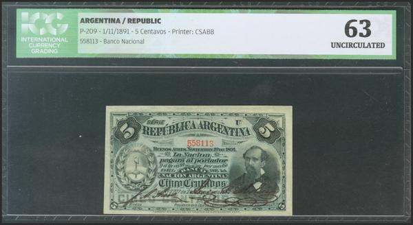 25 - Billetes Extranjeros