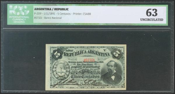 26 - Billetes Extranjeros