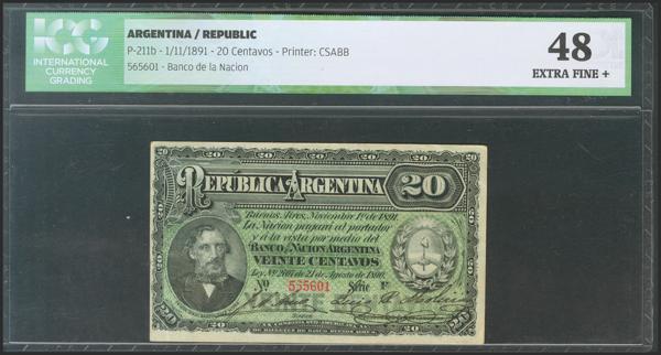 28 - Billetes Extranjeros