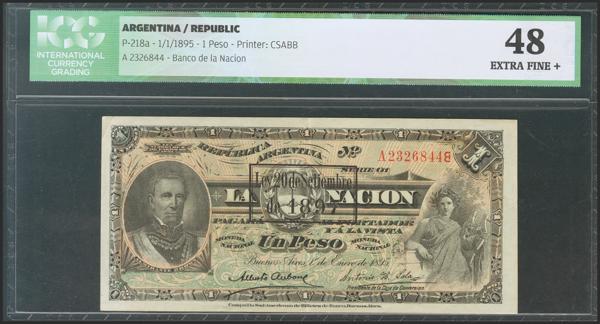29 - Billetes Extranjeros