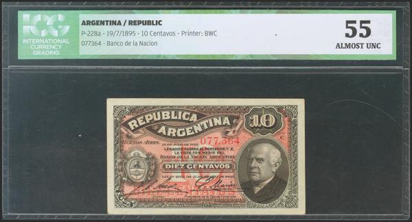 30 - Billetes Extranjeros