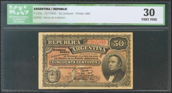 32 - Billetes Extranjeros