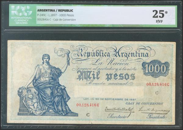 35 - Billetes Extranjeros