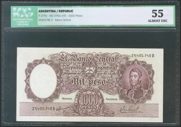 40 - Billetes Extranjeros