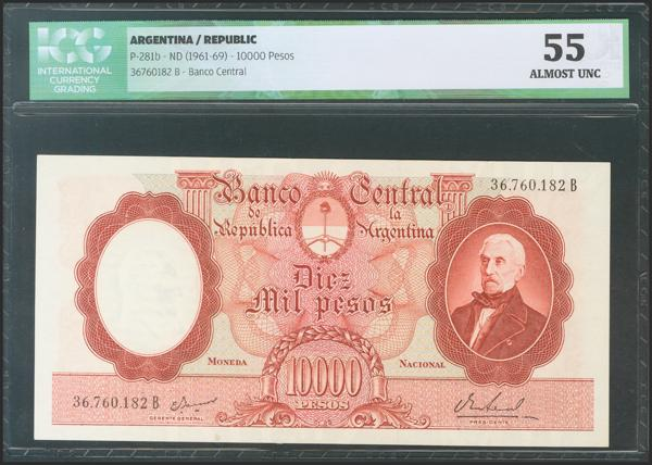 42 - Billetes Extranjeros