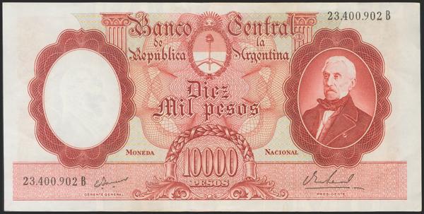 43 - Billetes Extranjeros