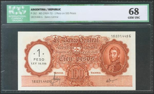 44 - Billetes Extranjeros