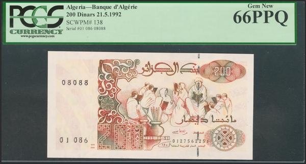 5 - Billetes Extranjeros