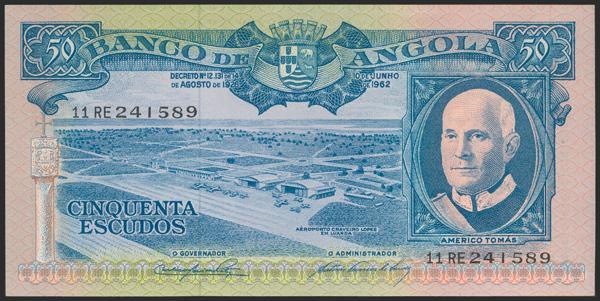 8 - Billetes Extranjeros
