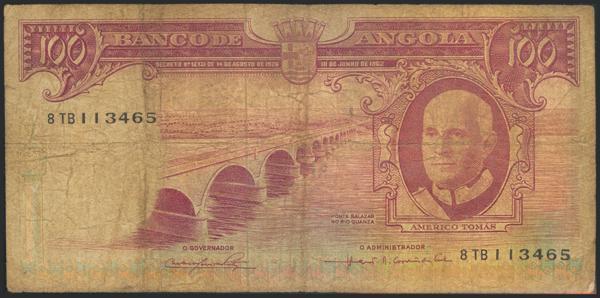 9 - Billetes Extranjeros