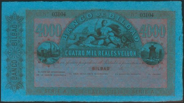 2006 - Billetes Españoles