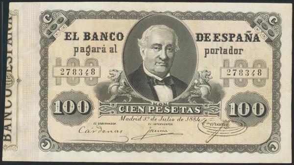 2009 - Billetes Españoles