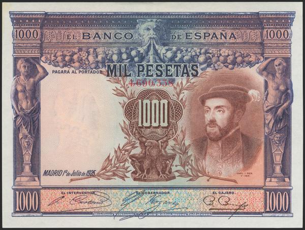 2048 - Billetes Españoles