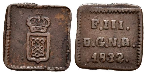 1001 - Monarquía Española