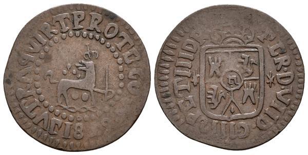 1003 - Monarquía Española