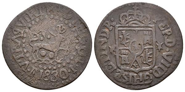 1004 - Monarquía Española