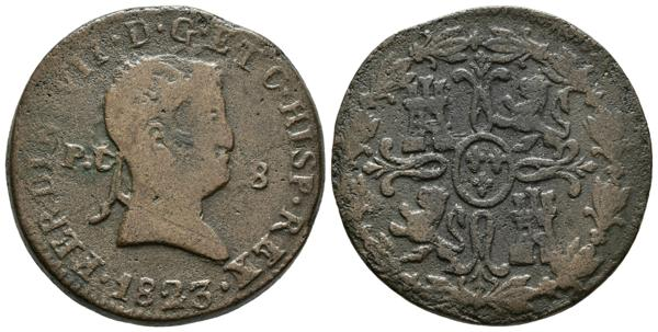 1007 - Monarquía Española