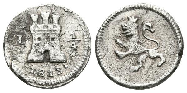1009 - Monarquía Española