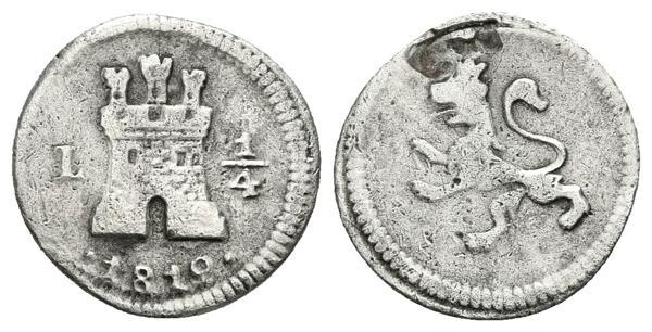 1010 - Monarquía Española