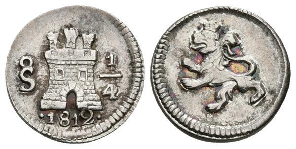 1011 - Monarquía Española