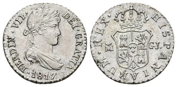 1012 - Monarquía Española