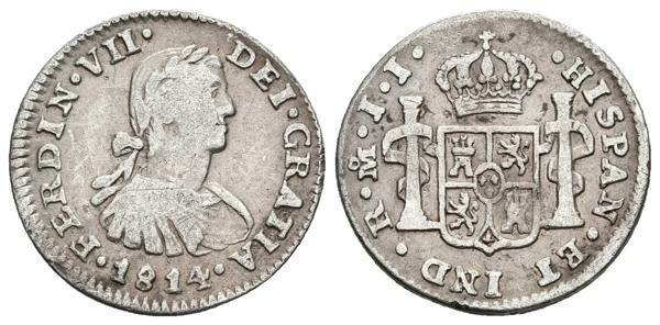 1013 - Monarquía Española