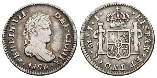 1014 - Monarquía Española